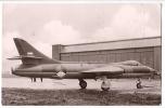 Hawker Hunter F. 4  (c1413) - 1946-....: Moderne