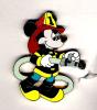 Pin´s MICKEY POMPIER - Disney