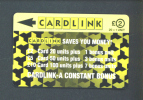 UK  -  Magnetic Phonecard/Cardlink As Scan - Ver. Königreich
