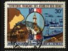 AFARS ET ISSAS :  PA N° 78  Oblitéré  , Cote 5,50  Euros Au Quart De Cote - Afars Et Issas (1967-1977)