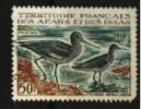 AFARS ET ISSAS :   N° 331  Oblitéré  , Cote 8,50  Euros Au Quart De Cote - Afars Et Issas (1967-1977)
