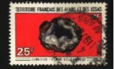 AFARS ET ISSAS :   N° 370  Oblitéré  , Cote 3,60  Euros Au Quart De Cote