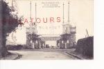 BUC-AVIATION  /  ENTREE PRINCIPALE DE L'AERODROME BLERIOT  1916 - Buc