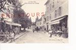 LE HAUT-BUC  /  HOTEL-RESTAURANT LAHAYE  1919  (SUPERBE) - Buc