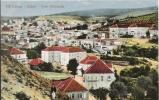 MONT LIBAN ZAHLE VUE GENERALE - Lebanon