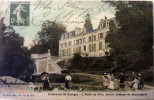 L´hotel De Ville, Ancien Chateau De Beauregard - Villeneuve Saint Georges