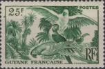 Guyane N° 216  N* - Ohne Zuordnung
