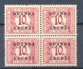 Ruanda - Urundi Ocb Nr : TX 10 * MH   (zie Scan) - Ruanda-Urundi