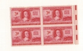 1948 - ETATS UNIS - USA - Neufs Sans Charnière - Volunteer Firemen -Scott N° 971 - Etats-Unis