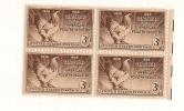 1948 - ETATS UNIS - USA - Neufs Sans Charnière - Centennial Of The American Poultry Industry -Scott N° 968 - United States