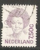 Nederland Gest. NVPH Nr. 1581 - 1980-... (Beatrix)