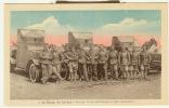 Camp Du Larzac - Groupe D'auto-mitrailleuses - Manovre