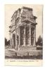 Cp, 84, Orange, L'Arc De Triomphe - Côté Est, Voyagée - Orange