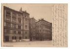 Wien 1916 - VII Burggasse 37 -  Pensionat Unseren Lieben Frau Von Sion - Unclassified
