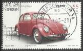 2002 Germania Federale - Francobollo Usato / Used - N. Michel 2292 - [7] Repubblica Federale