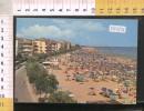 VB0396 CAORLE FALCONERA SPIAGGIA DI LEVANTE PANORAMA AUTO STABILIMENTI BALNEARI ALBERGHI HOTEL - Venezia (Venice)