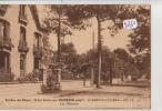 CPA - 20760- 44 - St Brévin L'Océan - Pavillon Des Fleurs Les Mimosas - Envoi Gratuit - Saint-Brevin-l'Océan