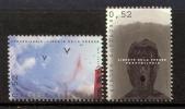 Belgique NEUF ** N° 3494-3495 - Unused Stamps
