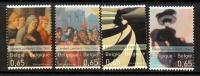 Belgique NEUF ** N° 3516-3519 - Unused Stamps