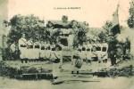 92 BAGNEUX  La Gauloise De Bagneux (TOP) - Bagneux