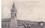 18737 PONT A MOUSSON - Et Ses Environs, Eglise De Mousson. 4 Papeterie Nouvelle