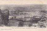 18738 PONT A MOUSSON - Avant Guerre, Vue Générale Prise Mousson. 4 Papeterie Nouvelle