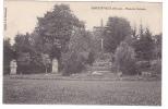 18739 Benoite Vaux Place Du Calvaire . éd JB Boulanger - Christ