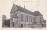 18740 Benoite Vaux Eglise. éd 6 Veuve Boulanger - Visé Bourge 709