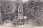 """18745 Benoite Vaux, La Source Miraculeuse. 1 éd Vve Boulanger, Visé Bourges 705. """"puisez L'eau Avec Le Bidon Spécial;.. - France"""