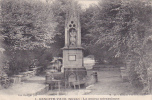 """18745 Benoite Vaux, La Source Miraculeuse. 1 éd Vve Boulanger, Visé Bourges 705. """"puisez L'eau Avec Le Bidon Spécial;.."""