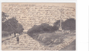 18757 REDON Calvaire De La Barre . IV 52 Dugas Nantes . - Redon