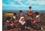 """18758 LA CROISILLE SUR BRIANCE France - L' AUBADE - """" L' EICOLO DAU MOUNT GARGAN """". FL 19 Vielle Biniou Cornemuse - Musique"""