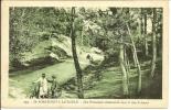 N°514 - De Pornichet à La Baule - Vue Animée D´une Promenade Sentimentale Dans Le Bois D´Amour - Pornichet