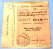 == CSR  Stvrzenka  Horni Wiksten 1933 - Cartas