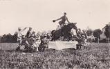 18771 SAUMUR Ecole De Cavalerie - Le Saut De La Table; CAP 152 . France