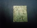 N° 163 Avec Oblitération Cachet à Date D'Epoque  TTB - France