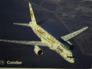 148 CONDOR  AIRLINES AVION   POSTCARD   OTHERS SIMILAR IN MY STORE - 1946-....: Moderne