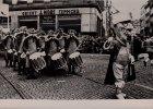Suisse - Bâle - 1951 Les Bâlois Ont Fêté Leur Carnaval (cortège). - (scan Recto-verso). - Lieux