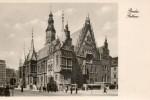 BRESLAU,  RATHAUS  ~ 1930  MIT SONDERSTEMPEL - Schlesien