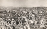 ALGER Vue Générale Prise De La Terrasse Des Immeubles Du Groupe Lafayette  écrite TTB - Algerien