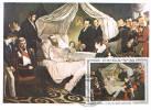 Cuba 1981  Maximum - Napoleon Detah - - Napoleone