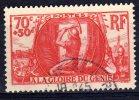 FRANCE . TIMBRE N° 423 . EN OBLITERE . PRIX COTE 7.65 ...... PRIX VENDU . 1 EURO SEULEMENT - Used Stamps