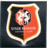 MAGNET NEUF FOOTBALL .STADE RENNAIS FC. LOGO - Sports