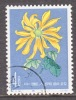 PRC 542  (o)  FLOWERS - 1949 - ... People's Republic