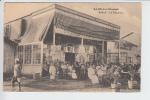 REF18.432 LE  MAROC. ILLUSTRE. RABAT.  GRAND CAFE LE PALMARIUM.GRAND CAFE - Rabat