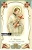 """Um 1910/1920 Ansichtskarte """"S. Aloysius"""" - Vornamen"""