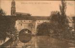 AMBERG PARTIE AN DER STADTBRILLE 1910/1920 - Amberg