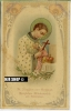 Um 1910/1920 Ansichtskarte St. Aluysius - Vornamen