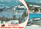 ZS10716 Oberstaufen Allgau Used Good   Shape - Oberstaufen