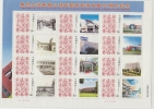 Chine. China  55th Aniversary Of  Fudan University - 1949 - ... République Populaire